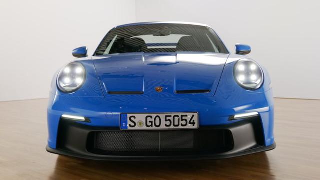 2018 - [Porsche] 911 - Page 23 92-CB41-A4-ACE3-4-A25-9949-DB16-BB2-BEF52