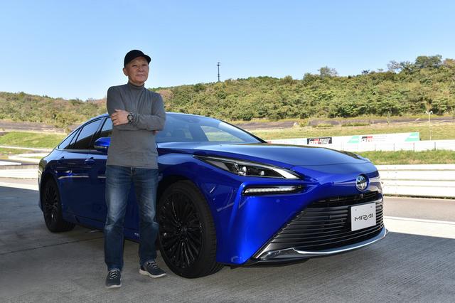 2020 - [Toyota] Mirai II - Page 2 0-A5-EE95-A-1-BF4-4-FA0-88-DE-5-B6-EF631-C367
