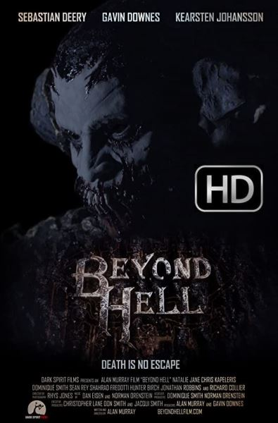 Beyond Hell 2019 720p WEB-DL 575MB nItRo
