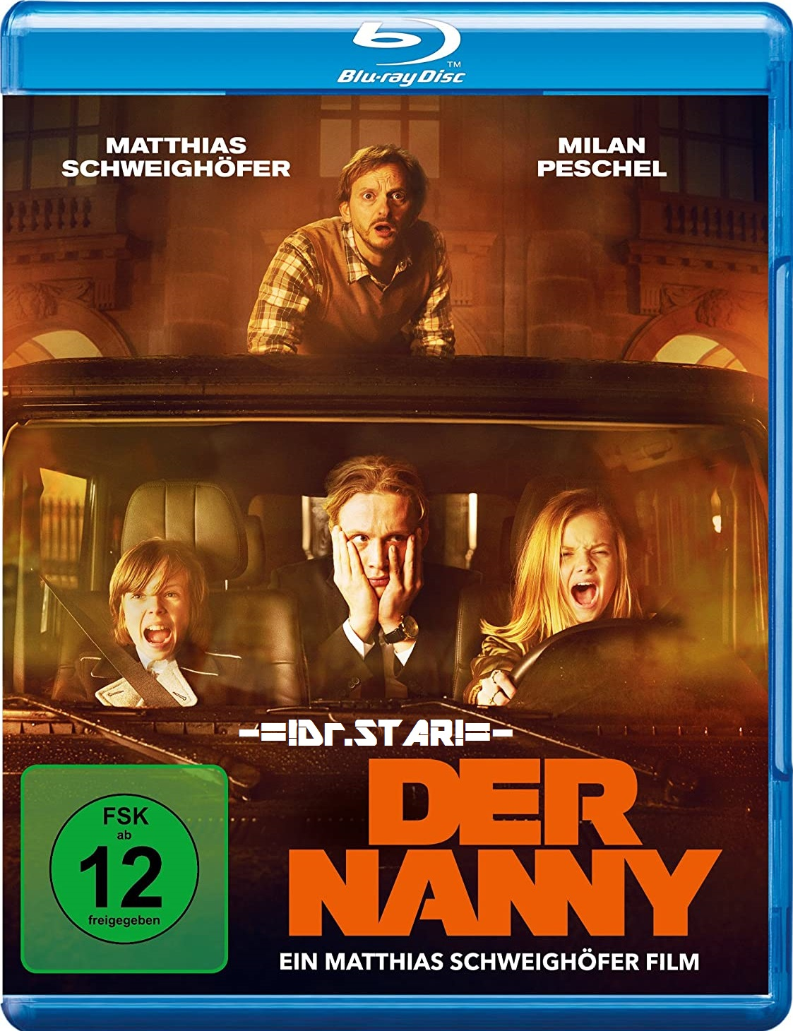 The Manny (2015) Hindi Dual 720p HDRIp Esubs DL