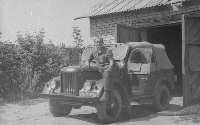 GAZ-69-A-4