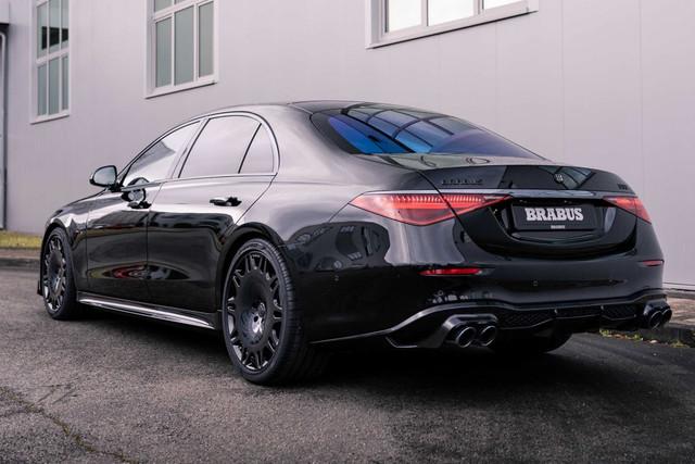 2020 - [Mercedes-Benz] Classe S - Page 23 F67-DC0-A7-B25-B-4-C75-9-EF2-4-E233558-F329