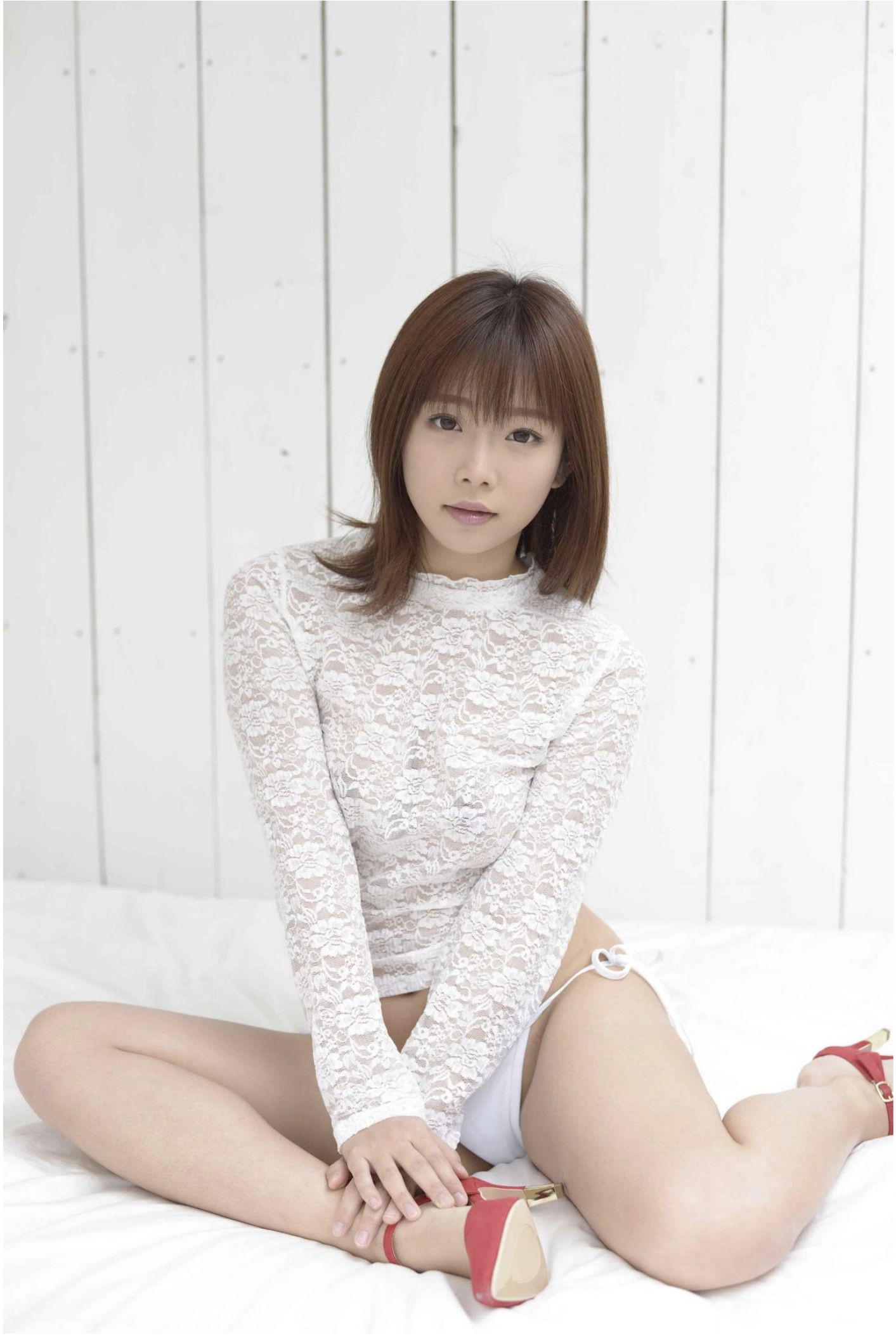 SOFT ON DEMAND GRAVURE COLLECTION 紗倉まな04 photo 052