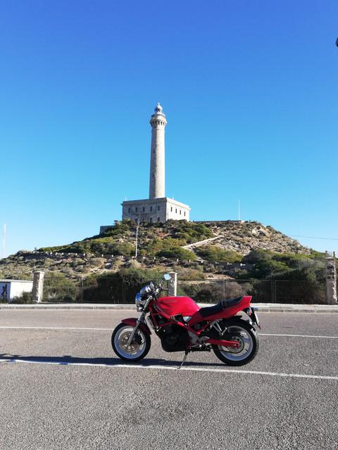 Bandit roja en Los Alcázares, la zona del Mar Menor - Página 2 IMG-20190111-105203