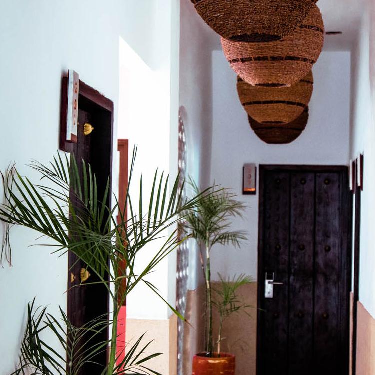 Hotel Soy Local Insignias Cartagena