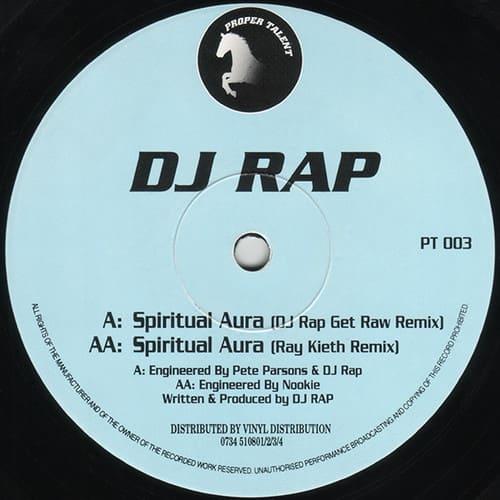 Download DJ Rap - Spiritual Aura mp3