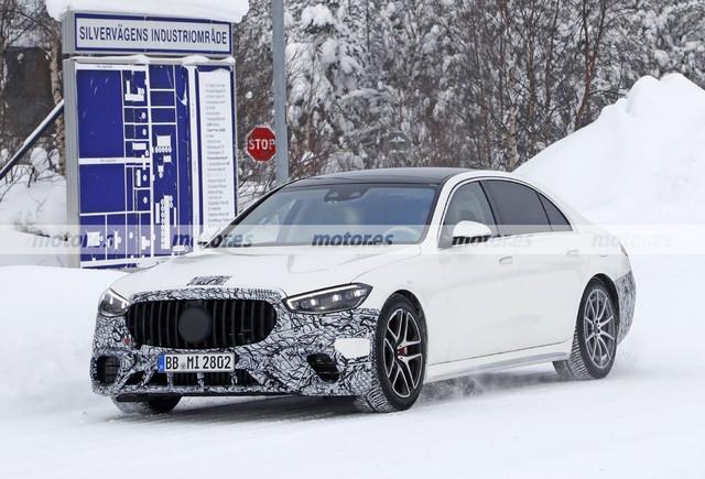 2020 - [Mercedes-Benz] Classe S - Page 23 9694-B5-A4-BBD9-448-A-B25-E-95-D1-ED33-A913
