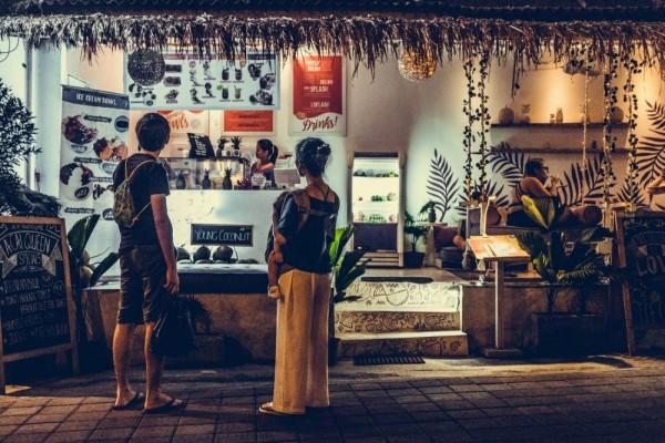 Indahnya Alam Indonesia Ternyata Bukan Alasan Utama Turis Asing Datang