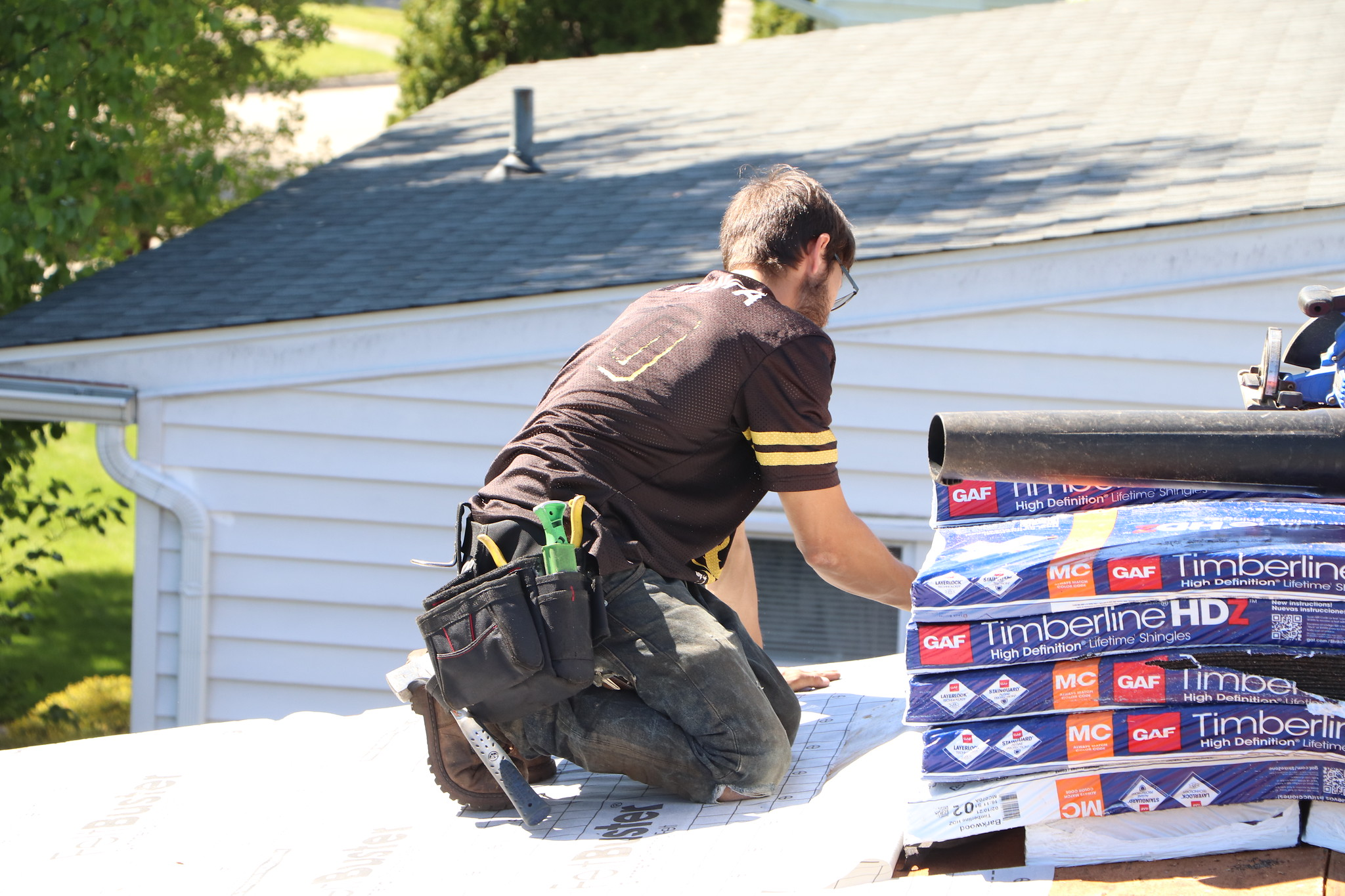 Roofing-service-Canton-Michigan