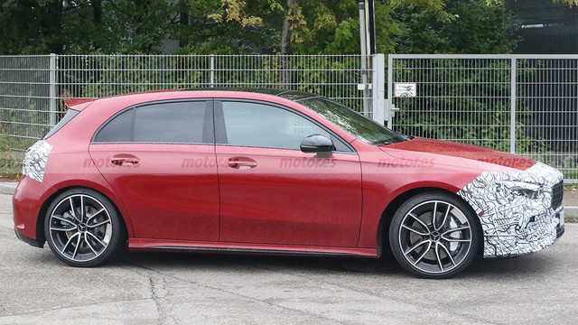2022 - [Mercedes-Benz] Classe A restylée  1-E4-A81-F3-F478-401-B-9-BF4-04-FD0600-B086