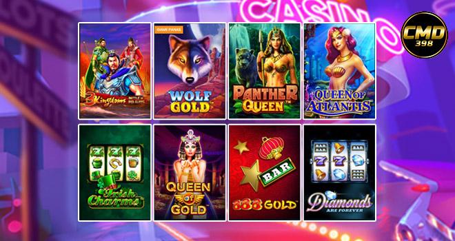 Pragmatic Slot Bonus 200