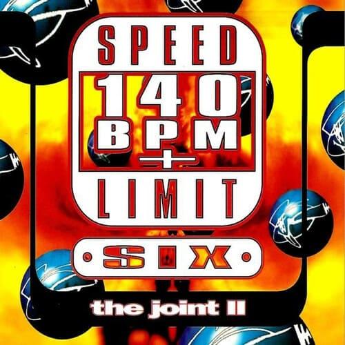 Download VA - Speed Limit 140 BPM+ Six: The Joint II mp3
