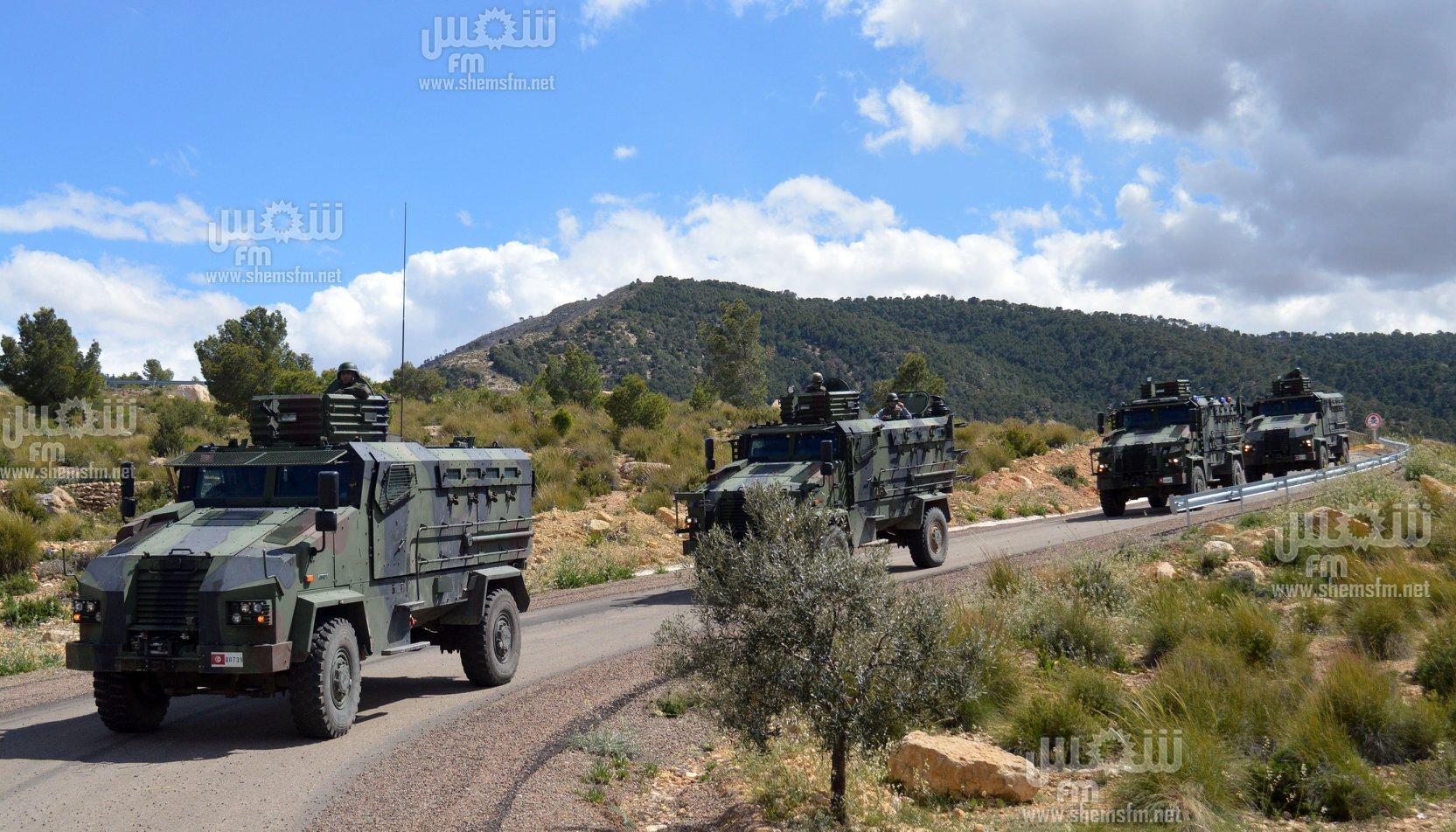 Armée Tunisienne / Tunisian Armed Forces / القوات المسلحة التونسية - Page 16 56742479-2444555198899084-8746083385086050304-o