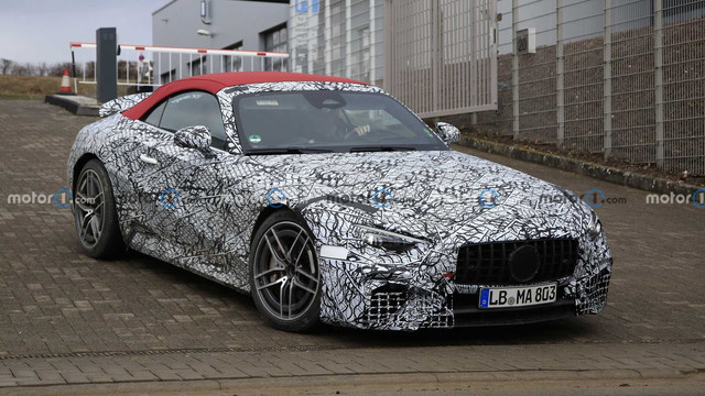 2021 - [Mercedes] SL [R232] - Page 5 D668-E30-E-E5-BD-4-F2-F-A5-AD-9-F27-EB695-A19