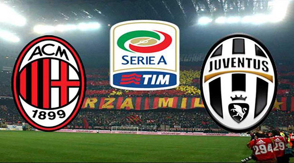 مشاهدة مباراة ميلان ويوفنتوس بث مباشر اليوم 07-07-2020 الدوري الايطالي