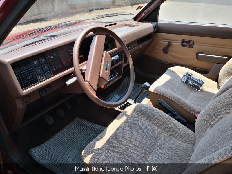 Auto di casa Enea - Pagina 29 Austin-Maestro-LE-1-3-63cv-84-32-659-3-5-2019-13
