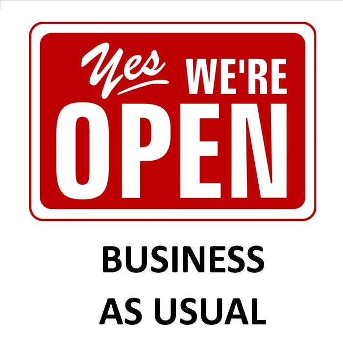 We-Are-Open-Business-As-Usual