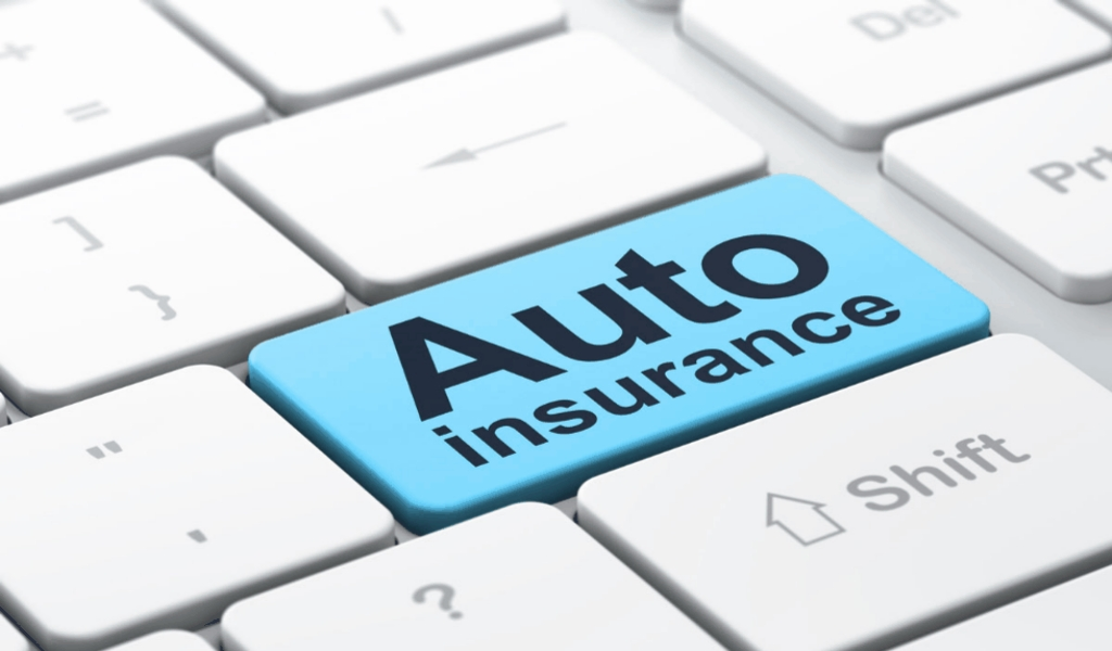 What Does Auto Insurance Mean?