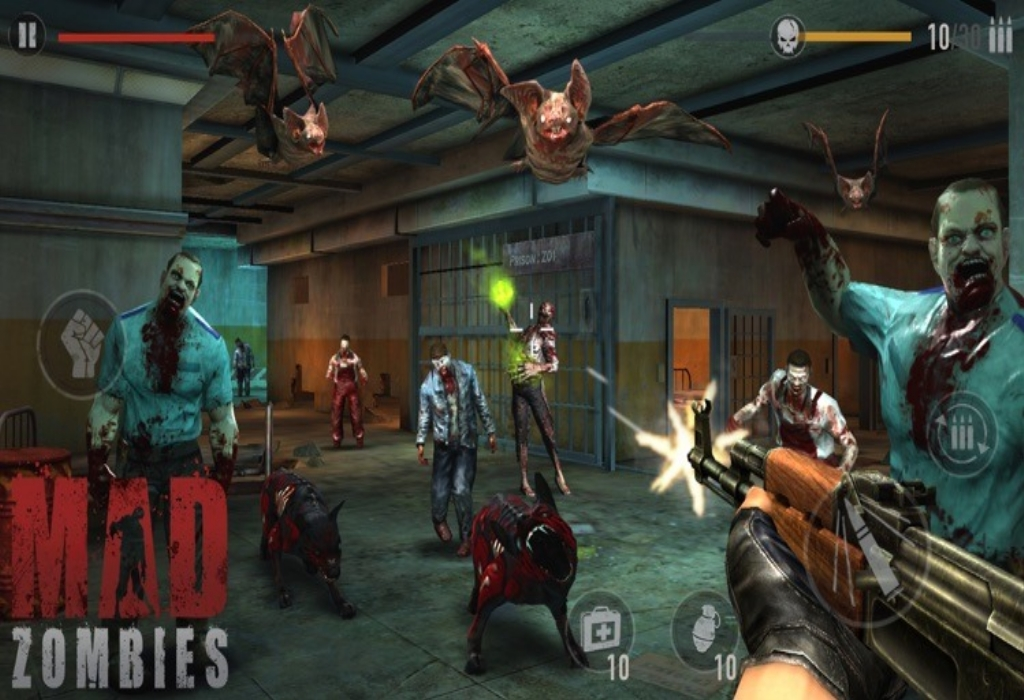 News Game Volition Android