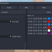 Чит для CS:GO [New Project]+[Auto Injector]