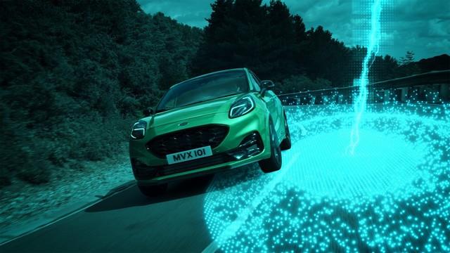 Ford innove avec une série de vidéos interactives dont vous êtes le héros pour présenter le tout nouveau SUV Puma ST FORD-PUMA-ST-REVEAL-FILMGRAB-lightning-1-0-1920x1080