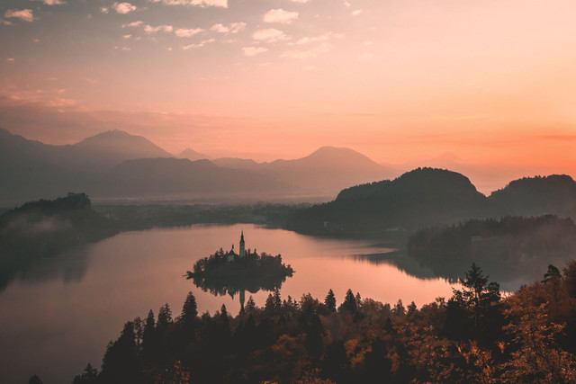 Ojstrica hill bled 1