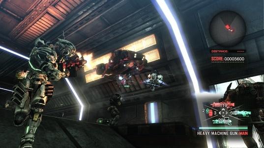 那份極致快感登上PlayStation®4! 『BAYONETTA&VANQUISH』決定於3月10日(二)開始預購!  6
