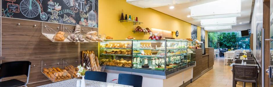 Repostería Gourmet Bakery| Cosmos 100