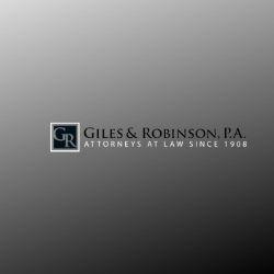 Giles & Robinson, P.A.