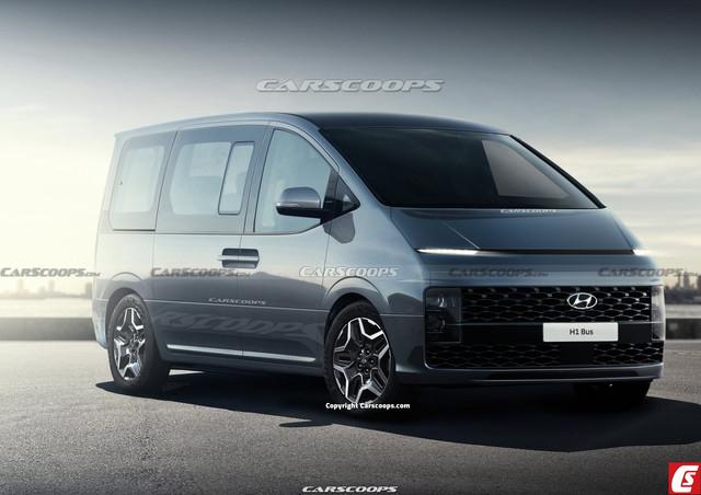 2021 - [Hyundai] Custo / Staria - Page 2 A74961-AC-F299-47-C8-B755-150-D87883-B70