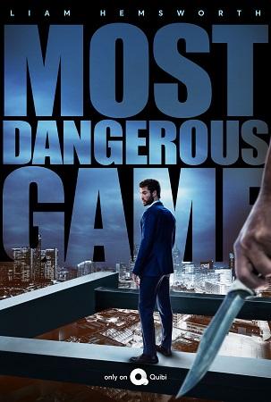 Most Dangerous Game (2020) .mkv 1080p WEB-DL DDP 5.1 iTA ENG x264 - DDN
