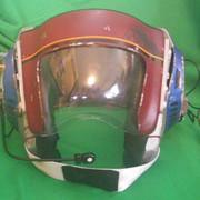 Bwing Pilot V4 Helmet April16 2017 17