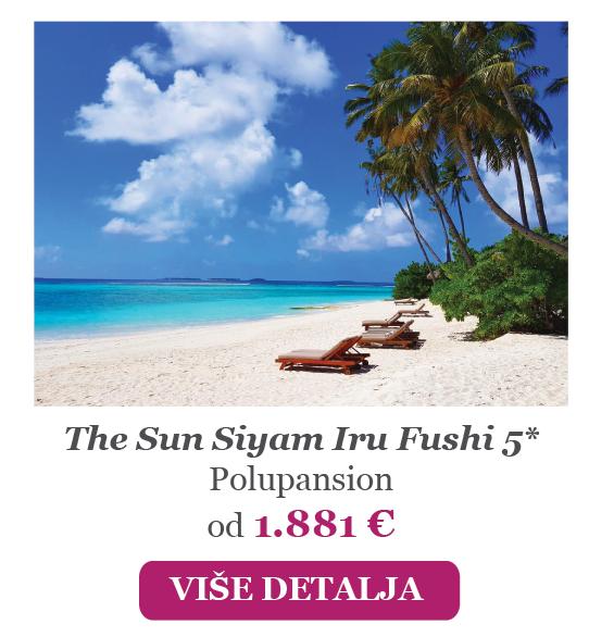 Travel Boutique - The Sun Siyam