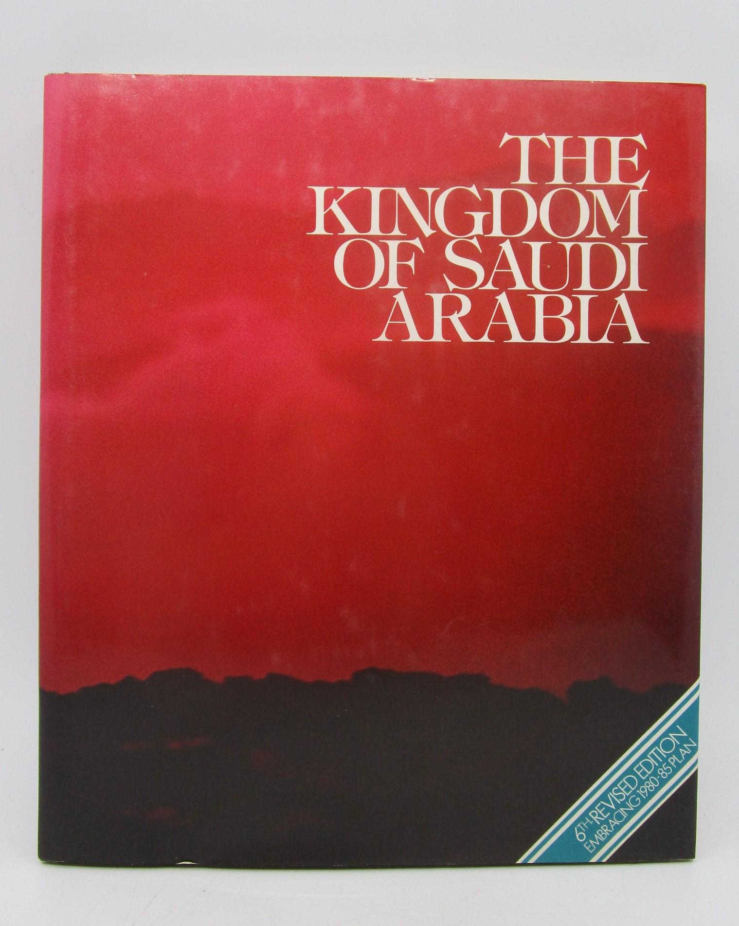 Image for The Kingdom of Saudi Arabia