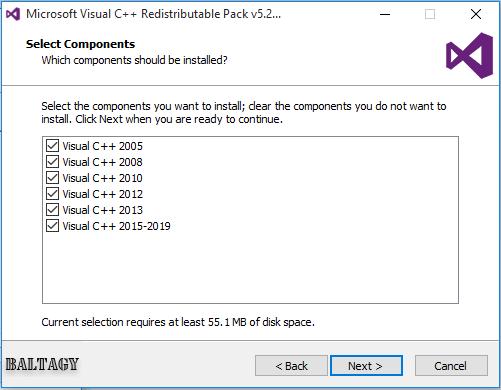 Cai-Dat-Microsoft-Visual-C-2005-2019