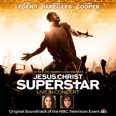 Jesus Christ Superstar Live in Concert (Original Soundtrack ) (2018)