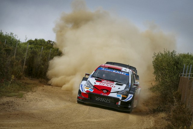 TOYOTA GAZOO Racing réalise un superbe doublé au Rallye d'Italie  Wrc-2021-rd-5-270