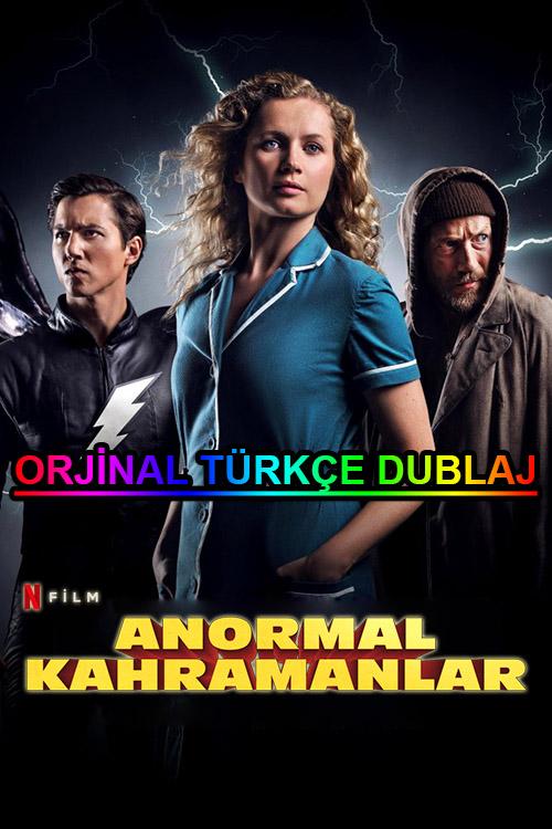 Anormal Kahramanlar | Freaks: You're One of Us | 2020 | WEB-DL | XviD | Türkçe Dublaj | m720p - m1080p | WEB-DL | Dual | TR-EN | Tek Link