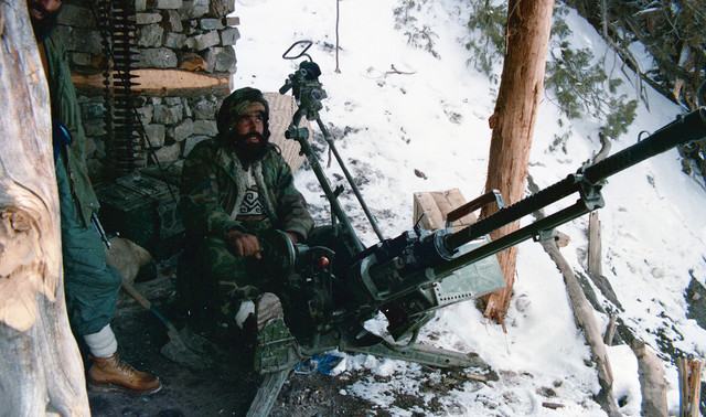 Mojahed-8