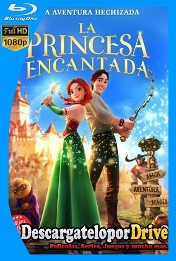 La Princesa Encantada (2018) [1080p] [Latino] [1 Link] [GDrive] [MEGA]