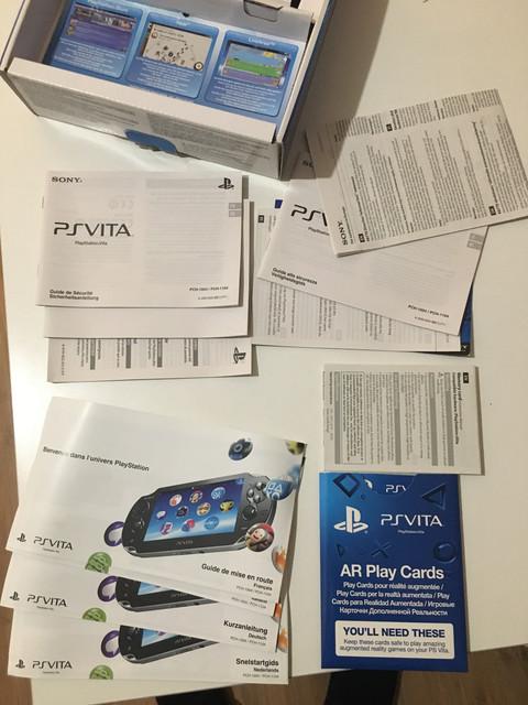 [Vendu] PS Vita Wifi enso sd2vita 128Go en boîte 80€ 6-DC676-D0-90-C9-402-B-B28-C-0-E6-F4-F655-E0-D