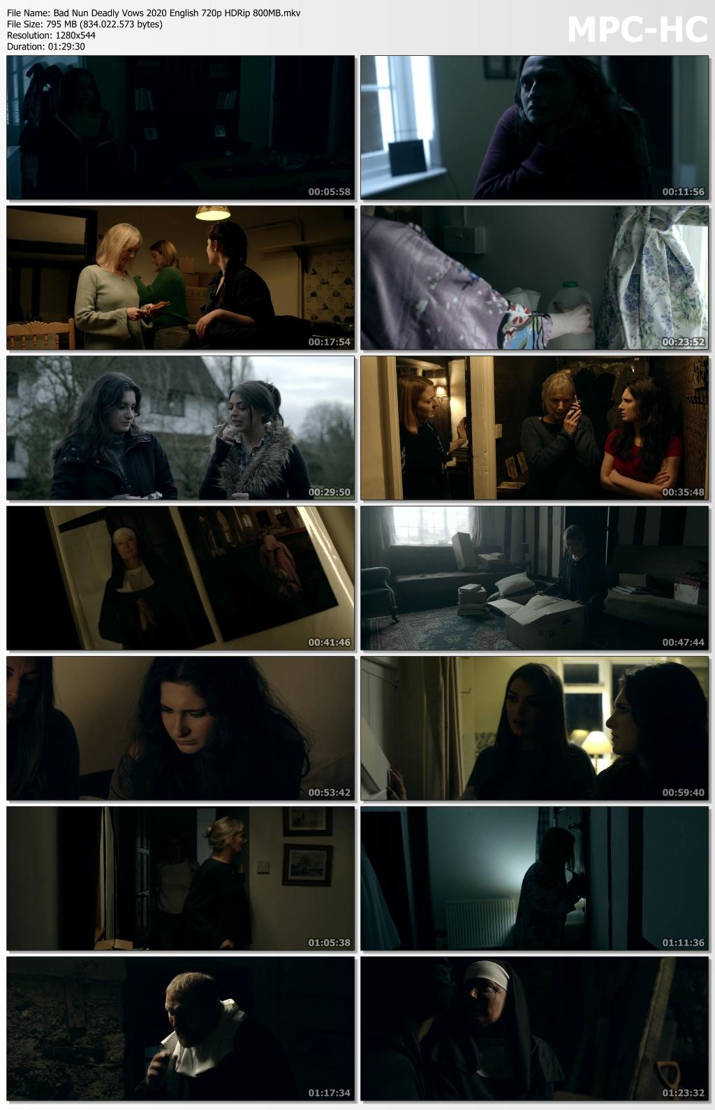 Bad-Nun-Deadly-Vows-2020-English-720p-HDRip-800-MB-mkv-thumbs