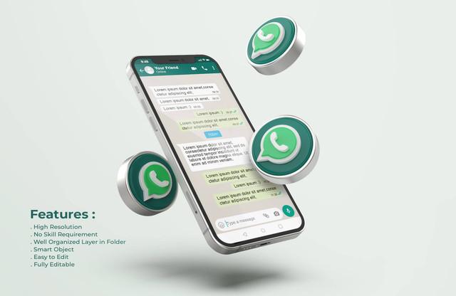 Apa Itu Whatsapps Bisnis ?
