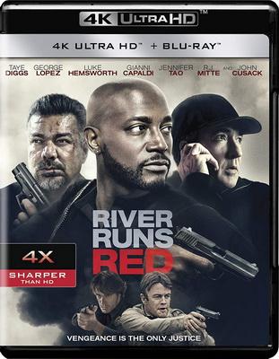 River Runs Red (2018) UHD 2160p UHDrip HDR10 HEVC AC3 ITA + DTS ENG