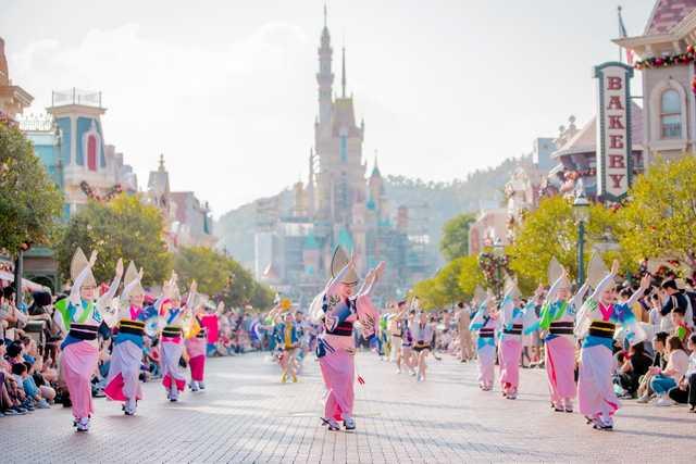 [Hong Kong Disneyland Resort] Le Resort en général - le coin des petites infos - Page 16 Zzzzzzzzzzzz1