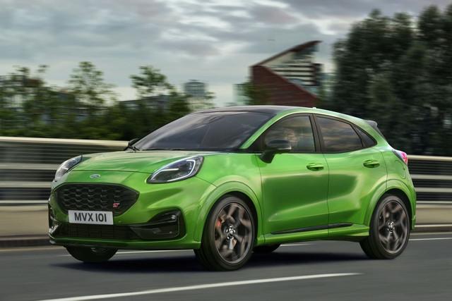 2019 - [Ford] Puma - Page 24 80932452-FD00-433-F-A1-B3-4-A56-DF5489-BF