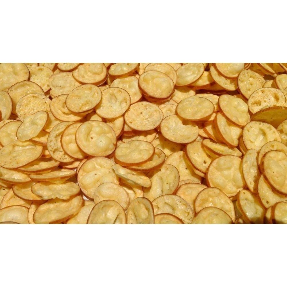 Chips De Provolone 100g