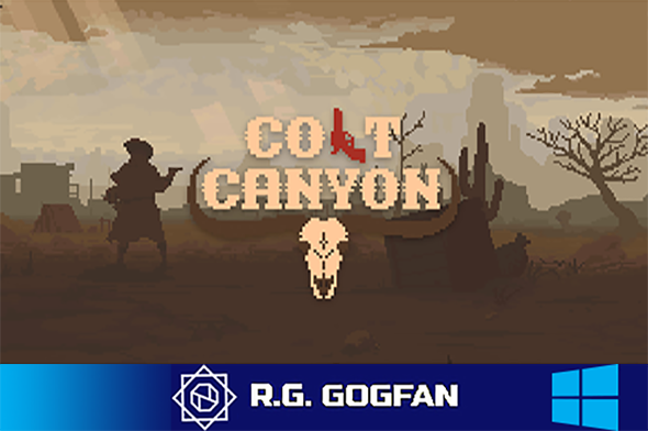 Colt Canyon (Headup) (ENG|RUS|MULTI7) [DL|GOG] / [Windows]