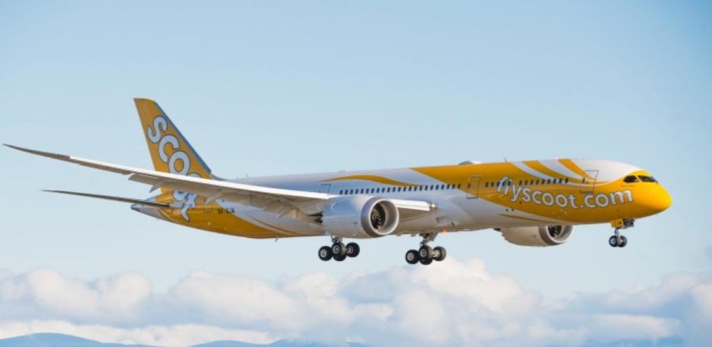 Air Travel Flights