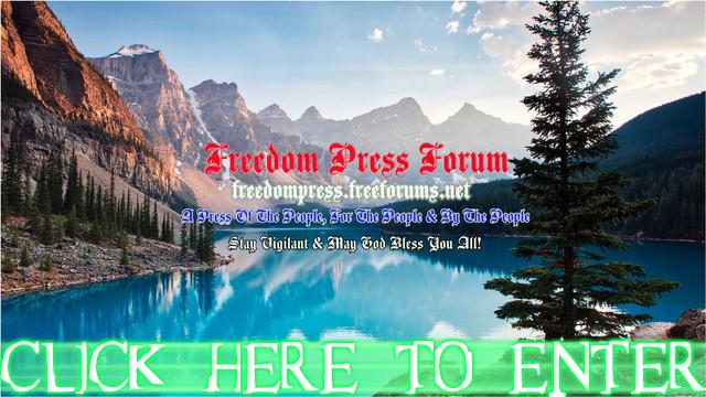 Freedom Press Forum